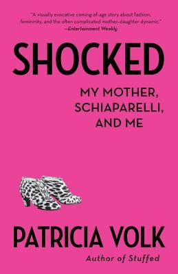 Shocked By Volk, Patricia