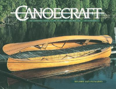 Canoecraft By Moores, Ted